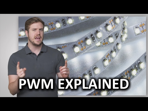 PWM (Pulse Width Modulation) as Fast As Possible
