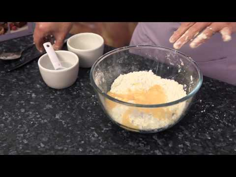 Basic Gluten Free Shortcrust Pastry