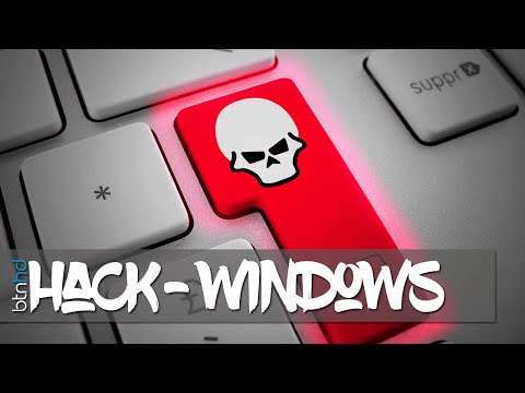 Hacker Tip - Acquiring Administrative Access to Windows!