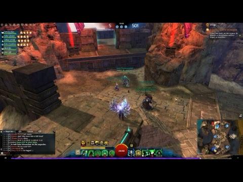 Guild Wars 2 Rank Farm [German] [#003 - PvP]