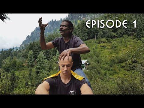 World's Greatest Head Massage 28 - Baba the Cosmic Barber & ASMR Barber