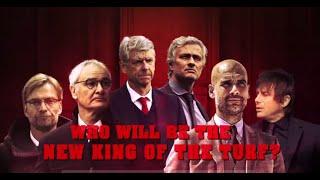 Premier League 2016/17 - Turf War
