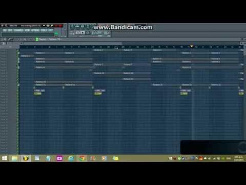 FL Studio - Reggae Roots (Summer style)