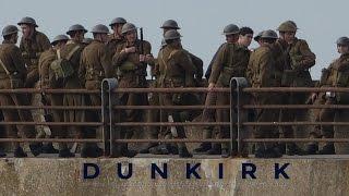Dunkirk - BTS fan trailer #2