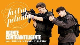 Rubius Y Mangel El Rescate Definitivo Agente Contrainteligente La Otra Pelcula 07
