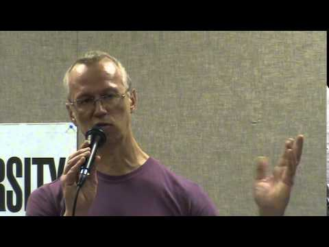 Andy Thayer, How Do We Stop the Violence?