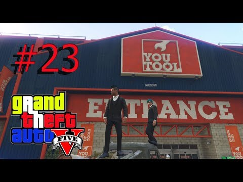 Grand Theft Auto V   Competition at adventure  # 23  Tagalog   Philippines