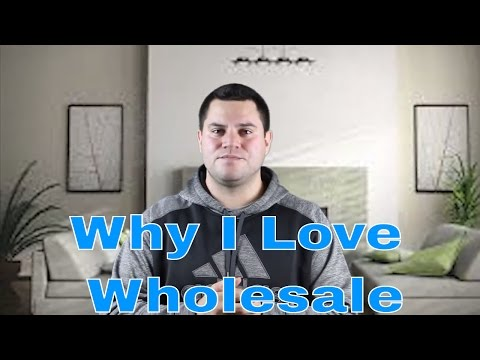 The Reasons I LOVE Wholesale For Amazon FBA - What Is Your WHY