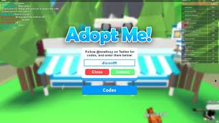 Adopt Me In Roblox - Wholefed org