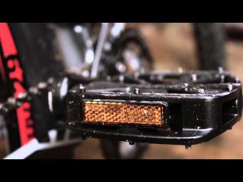 Specialized Carve Comp 29er test HD