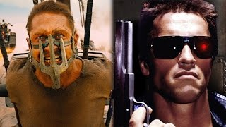 Top 10 Action Movies Of All Time