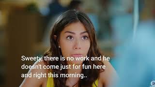 Erkenci Kuş Episode 8 English Subtitles