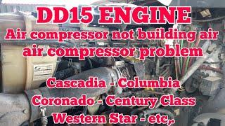 Dd15 Engine Noise