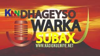 Download WARKA SUBAX EE KNN 15 6 2019 Video