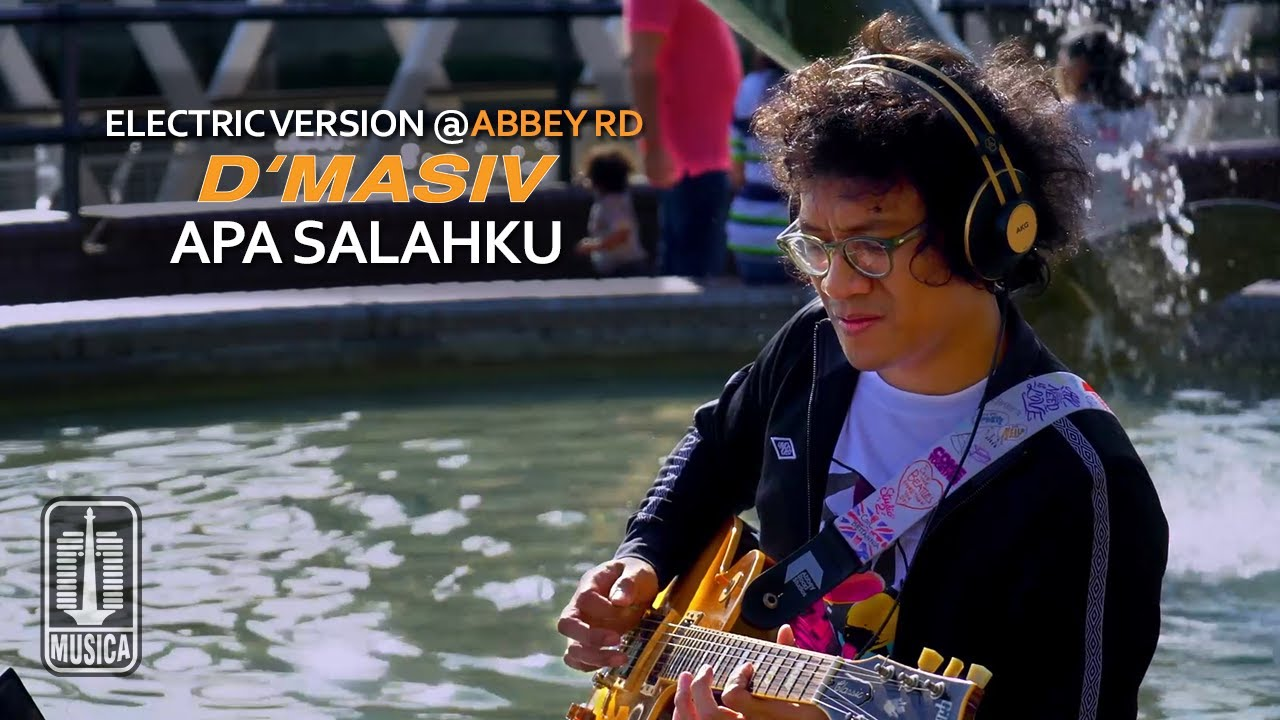 Download D'MASIV - Apa Salahku (Electric Version @ABBEY RD) MP3 Gratis