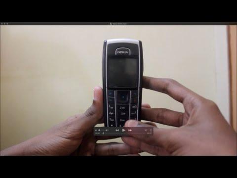 Looking Back: The Iconic Nokia 6230i