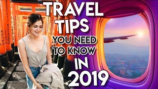Download 7 Travel HACKS & Tips YOU NEED TO KNOW in 2019! Video