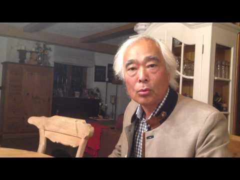 Jodelstunde mit Takeo Ischi
