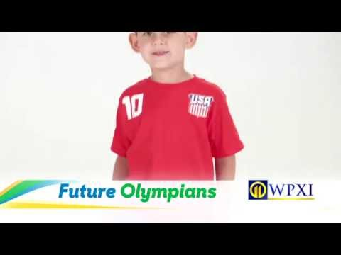 WPXI Channel 11 Future Olympians: Soccer