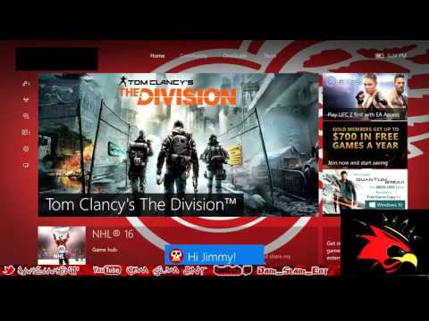 How to Share Games on Xbox One with New Dashboard (Xbox Live Giveaway)