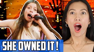 11 0 MB] Download Courtney Hadwin - Hard To Handle Reaction