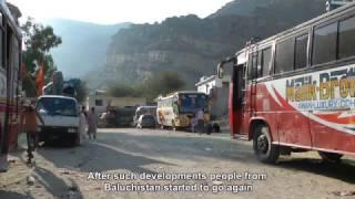ON BECOMING GODS (Pakistan 2011, 44min)