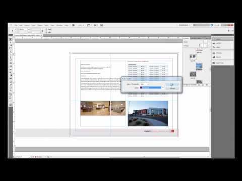 19 .InDesign CS5 - Ruler Guides