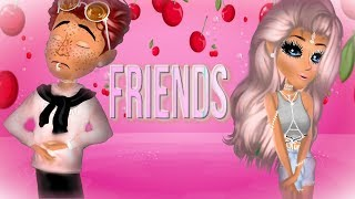 Friends || MSP version