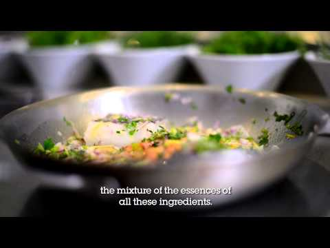 Sheraton Reserva do Paiva Hotel & Convention Center - Paiva Grill Restaurant - English Subtitles