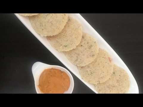 Oats Idli Recipe | Instant Oats Idli Recipe | Masala Oats Idli recipe | Healthy Breakfast Recipes