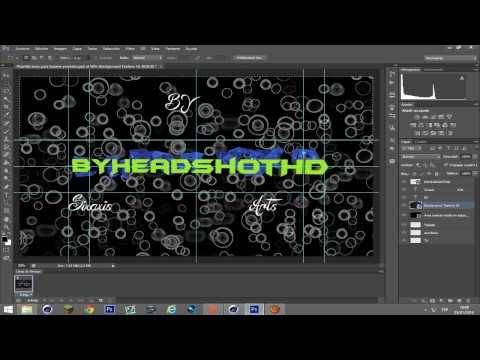 Speed Art Background bYHeadShotHD - Sixaxis Arts