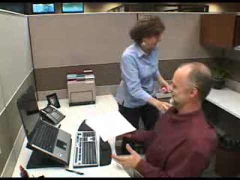 Fellowes Air Purifier Office Air Germs at Work
