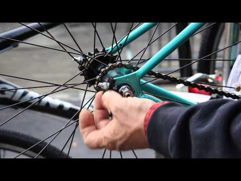 Atir Cycles - FIXIE From The Net - Big Thumbs Up - BikemanforU Review