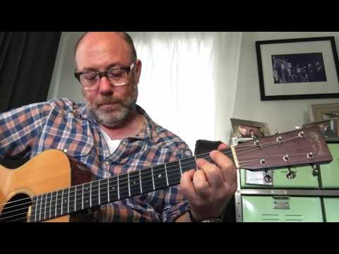 Guitar Tip #106: Let's demystify the melodic-minor scale (Part 1). | By Adam Levy