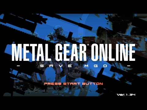 How to Get MGO2 Revival - Save MGO | Step By Step TUTORIAL (Metal Gear Online 2)