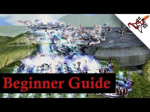 Supreme Commander 2 - Beginner Guide [1080p/HD]