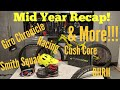 Mid Year Recap | Smith Squad | Giro Chronicle | CushCore | DHR2 | Transition Sentinal | And More!