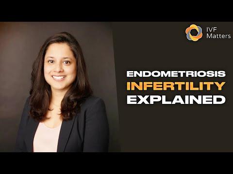 Fertility Top Tips! Endometriosis  Infertility  London