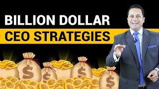 Billion Dollar Business Strategies   Bada Business   Dr Vivek Bindra