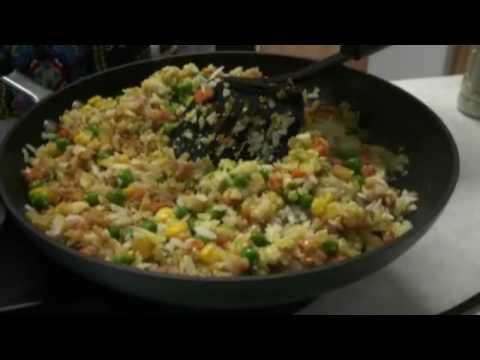 Vegetable Samosa Stuffing (Masala Sabji) Video recipe by Bhavna