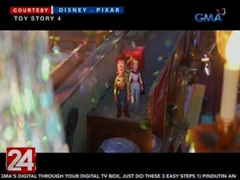 Xxx Mp4 24 Oras Kids At Mga Young At Heart Mae Enjoy Ang Bagong Adventures Ng Mga Bida Ng Toy Story 4 3gp Sex