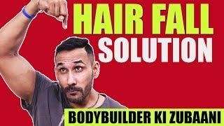 Hair fall ka zabardast solution | Ajay Gurjar Only on Tarun Gill Talks