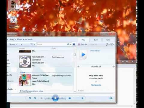 Add Album art(picture) to a music file