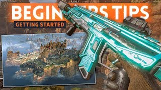 Apex Legends: Top 10 Tips For Beginners