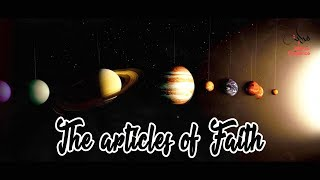 07 - Articles Of Faith - Iman