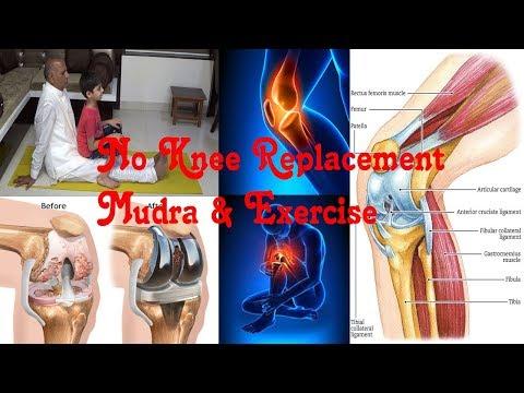 No knee Replacement | Knee Pain Relief