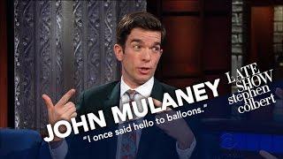 John Mulaney: Trump Is