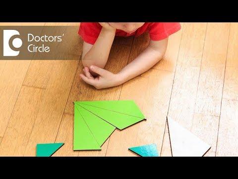 Tips to identify developmental delays according to age in children - Dr. Vykunta Raju K N