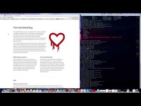 Fix OpenSSL Heartbleed bug on CentOS or RHEL 6.x