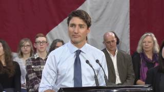 Video: Trudeau continues to face questions around Aga Khan vacation